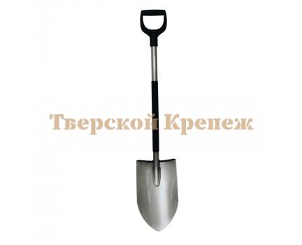 Лопата штыковая для земляных работ FISKARS Solid™ PROF