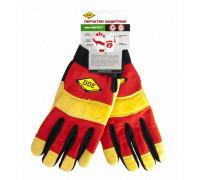 Перчатки защитные DDE VIBRO-PROTECT XL
