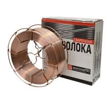 Проволока сварочная Межгосметиз-Мценск 1.2 мм 18 кг
