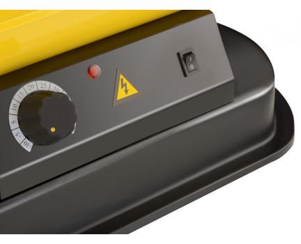 Нагреватель дизельный BALLU TUNDRA BHDP-10