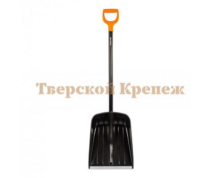 Лопата снеговая пластиковая FISKARS SOLID™