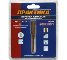 Коронка алмазная ПРАКТИКА ЭКСПЕРТ 5 мм