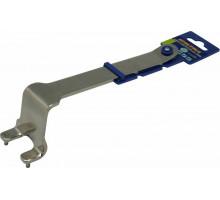Ключ для УШМ изогнутый ПРАКТИКА ПРОФИ 35 мм