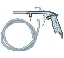 Пистолет пескоструйный с шлангом FUBAG