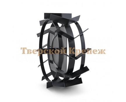 Колеса с грунтозацепами для мотоблока НЕВА 500х200 мм