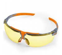 Очки защитные желтые STIHL CONCEPT