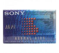 Кассета аудио SONY HF 60