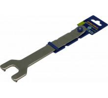 Ключ для УШМ плоский ПРАКТИКА ПРОФИ 35 мм