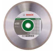 Диск алмазный BOSCH BEST Ceramic 300х25.4