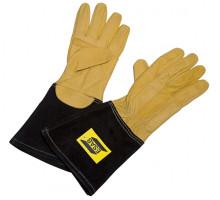 Краги сварщика ESAB Curved TIG Glove L