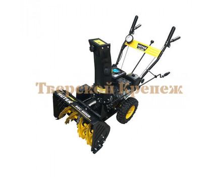 Снегоуборщик бензиновый HUTER SGC4000В
