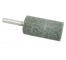 Шарошка абразивная ПРАКТИКА цилиндрическая 25х50 мм