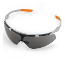 Очки защитные тонированные STIHL SUPER FIT