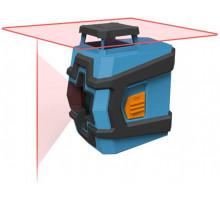 Лазерный уровень ПРАКТИКА NLC360-1