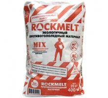 Противогололедный реагент ROCKMELT MIX 20 кг