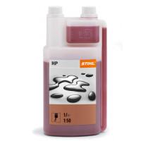 Масло с дозатором STIHL HP 1л