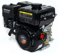 Двигатель бензиновый LIFAN 170FT-D20 7A
