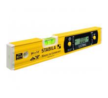 Уровень цифровой STABILA 80A ELECTRONIC 30 см