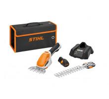 Аккумуляторные ножницы STIHL HSA 26 + SET
