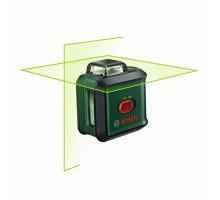 Лазерный уровень BOSCH UniversalLevel 360 SET