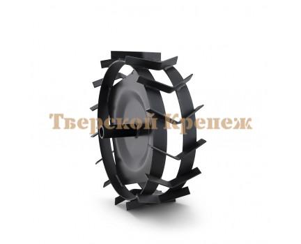 Колеса с грунтозацепами для мотоблока НЕВА 460х160 мм