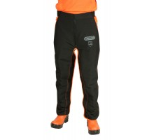 Защитные от порезов накладки на штаны OREGON 575780