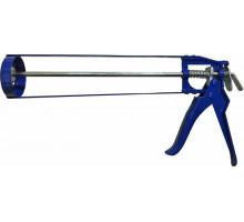 Пистолет для герметика скелетный КОБАЛЬТ