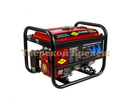 Генератор бензиновый DDE G350P
