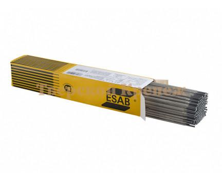 Электроды ESAB OK 46.00 D3.0 мм 5.3 кг