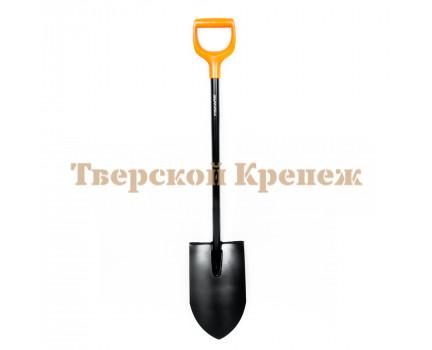 Лопата штыковая для земляных работ FISKARS Solid™