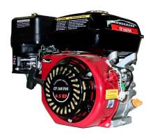 Двигатель бензиновый HAMMERMANN CF177F