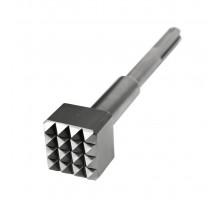 Зубило бучарда ПРАКТИКА SDS MAX 45х45х240 мм