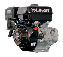 Двигатель с редуктором LIFAN 177F R