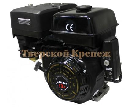 Двигатель бензиновый LIFAN 188FD-D25 3А