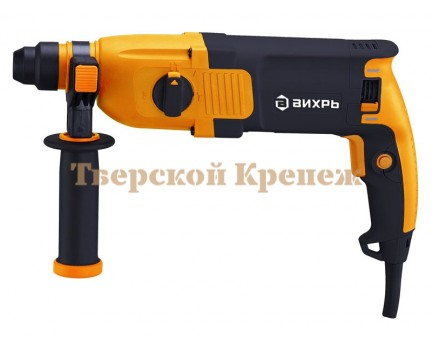 Перфоратор ВИХРЬ П-800К