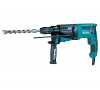 Перфоратор MAKITA HR 2631FT