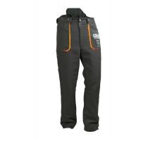 Защитные брюки с защитой от порезов OREGON 295435 M