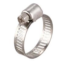 Хомут червячный ECOFIX 8-12 мм