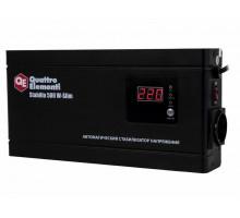 Стабилизатор напряжения QE STABILIA 500 W-slim