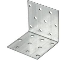 Крепежный уголок равносторонний KUR 20х40х40