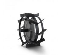 Колеса с грунтозацепами для мотоблока НЕВА 425х200 мм