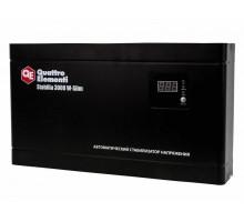 Стабилизатор напряжения QE STABILIA 3000 W-slim