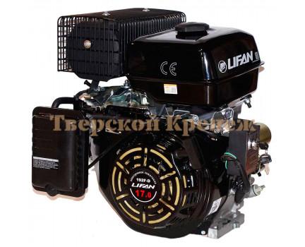 Двигатель бензиновый LIFAN 192FD-D25 18А