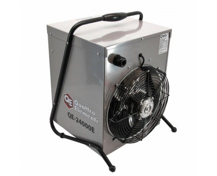 Нагреватель электрический QUATTRO ELEMENTI QE 24000E