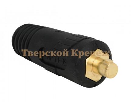 Вилка кабельная СВАРОГ 75-95