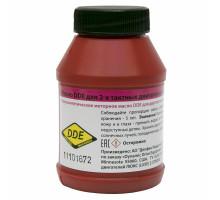 Масло 2х такт DDE 100 мл (красное)