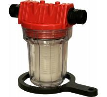 Фильтр предварительной очистки воды QUATTRO ELEMENT