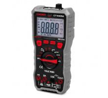 Мультиметр тестер CROWN CT44052