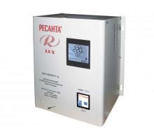 Стабилизатор напряжения РЕСАНТА АСН 8000-Н-1-Ц