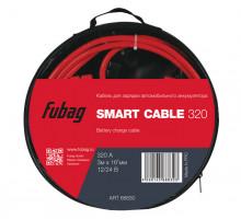 Кабель для зарядки аккумуляторов FUBAG 320